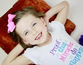 preslee pediatric trauma survival story proof that miracles do happen