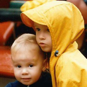 two little kids small children save injured kids pediatric trauma