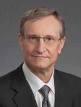 Dr. J. Wayne Meredith