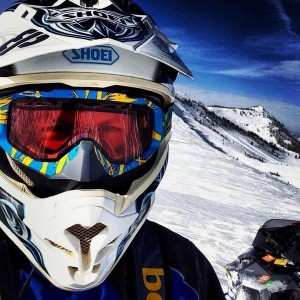 snow helmet selfie #helmetselfie ski sport outdoor winter snowmobile