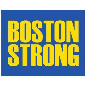 Boston Strong traumatic injury maria mcmahon pediatric blast injury traumatic