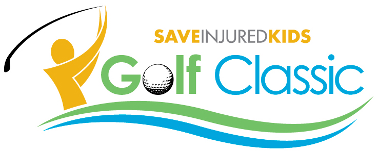 save injured kids golf classic event