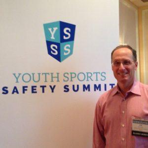 bob gfeller youth sports safety summit concussion head injury tbi traumatic brain injury