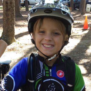 BB brayden butler helmet patient story pediatric trauma survivor motorcross
