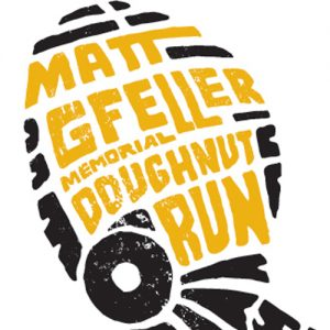 matt matthew gfeller doughnut run concussion tbi traumatic brain injury research education