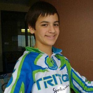 speedskater patient story pediatric trauma survivor blog story injury