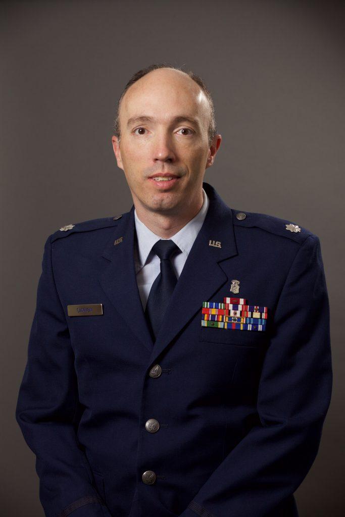 Dr. Jeremy Cannon pediatric trauma surgeon