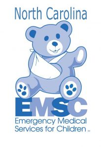 north carolina emsc ems for children emergency medical services