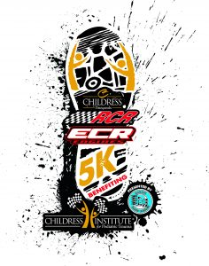 5K childress vineyards richard childress racing earnhardt childress racing RCR ECR